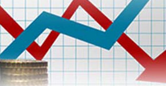 Gayrisafi Yurt İçi Hasıla (GSYH) Yüzde 0,9 Arttı