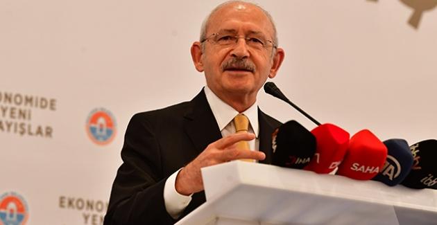 """Kılıçdaroğlu: """"Eski Sayfalar Kirlenmiş. Sorun, Sayfayı Kirletenlerde"""""""
