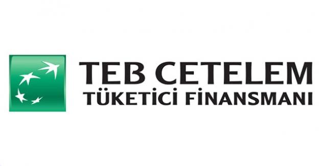 TEB Cetelem Ve BNP Paribas Leasing'ten Güç Birliği