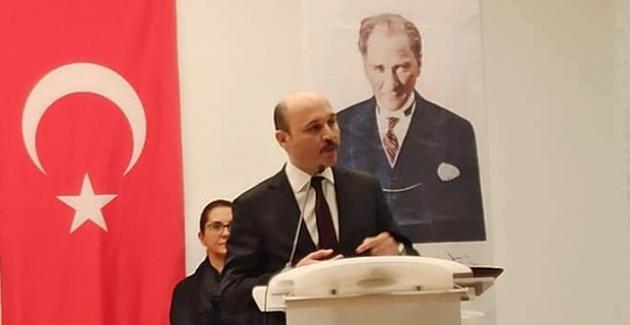 """Türk Eğitim-Sen Genel Başkanı Geylan: """"Öğretmenlik Meslek Kanunu Hayal Mi Oldu?"""""""