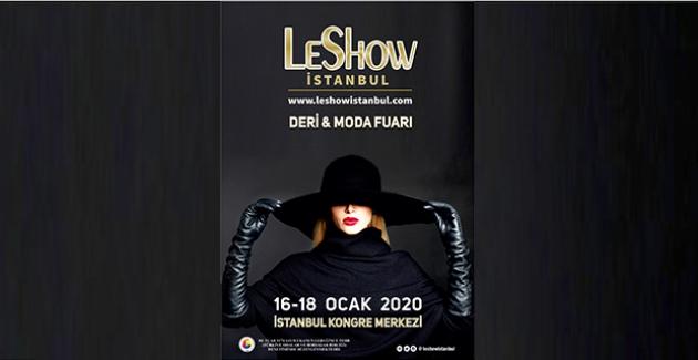 Ünlü Tasarımcılar Leshow İstanbul'da