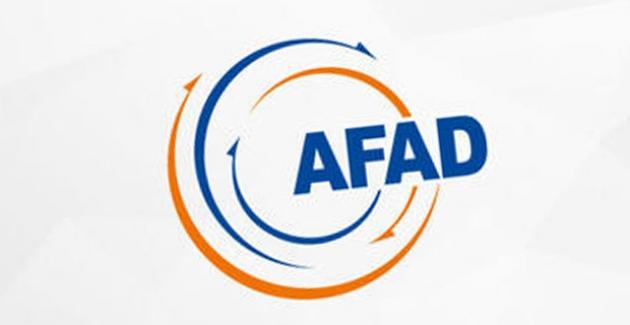 AFAD: Depremde Hayatını Kaybedenlerin Sayısı 21'e Yükseldi