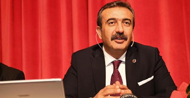 """Başkan Çetin, """"Adana'nın Önü Açıldı"""""""