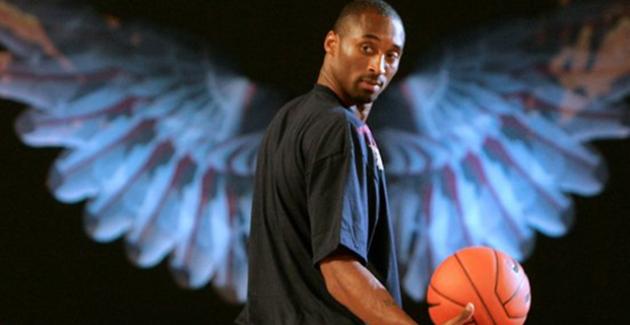 Basketbol'un Efsane İsimlerinden Kobe Bryant Hayatını Kaybetti