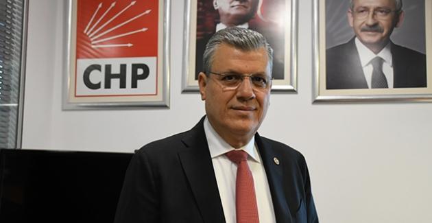 """CHP'li Barut: """"Çiftçilere Verilmeyen Destek Parası, Garanti Müşterili İşlere Mi Aktarıldı"""""""