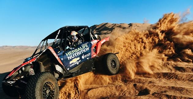 Dünyanın En Zorlu Ve Tehlikeli Yarışı Dakar Rallisi Yarın Suudi Arabistan'da Başlıyor