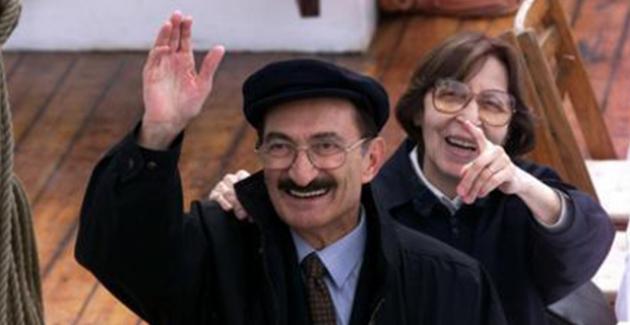 Eski Başbakan Bülent Ecevit'in eşi Rahşan Ecevit Hayatını Kaybetti