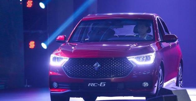 Huawei'nin 5G Özellikli HiCar Teknolojisine Sahip İlk Otomobil, Mart Ayında Satışa Çıkacak