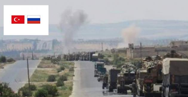 İdlib'de Ateşkes Uygulaması Başlatılacak