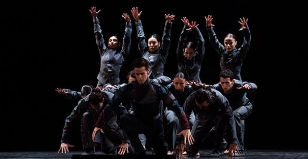 İstanbul Devlet Opera Ve Balesi Yeni Yıla ''Dans Üçgeni'' İle Başlıyor