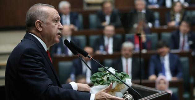 """""""Türkiye'nin Bu Dönemde Attığı Adımlar, Önümüzdeki Yarım Asrı Biçimlendirecek Öneme Sahiptir"""""""