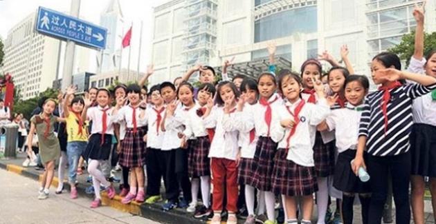 Yeni Tip Koronavirüsü Salgını Nedeniyle Çin'de Tüm Okulların Açılış Tarihi Ertelendi