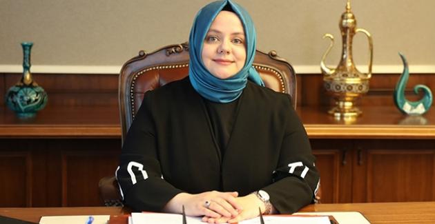 """Bakan Selçuk; """"10. Uluslararası İş Sağlığı Ve Güvenliği Kongresi İstanbul'da Gerçekleşecek"""""""