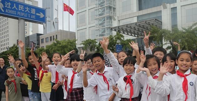 Çin'de Eğitim Online Olarak Devam Edecek