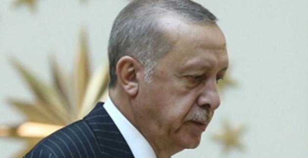 Cumhurbaşkanı Erdoğan, Van'da Hissedilen Depremle İlgili Bakan Soylu'dan Bilgi Aldı