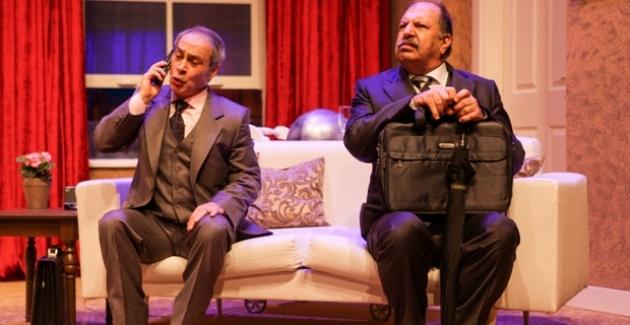 İstanbul Devlet Tiyatrosunda 18 Şubat-23 Şubat Haftası Oyunları