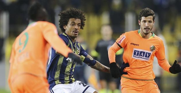 Kadıköy'de Penaltılar Konuştu