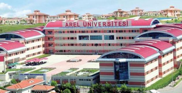 Korona Virüsü İçin İstanbul Arel Üniversitesi'nden Büyük Buluş
