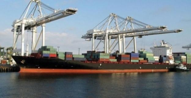 Ocak Ayında Dış Ticaret Açığı Yüzde 94,3 Artarak 4 Milyar 448 Milyon Dolara Yükseldi
