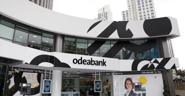 Odeabank'ın 2019 Yılı Net Karı 71 Milyon TL