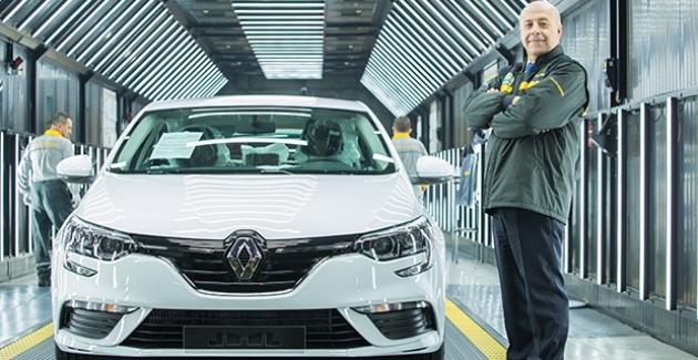 Oyak Renault, 2019'da 342 Bin 777 Otomobil İle Üretimde Liderliğini Korudu