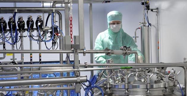 Sanofi, Yeni Tip Koronavirüs Aşısı Geliştirmek İçin ABD Sağlık Bakanlığı İle Çalışacak