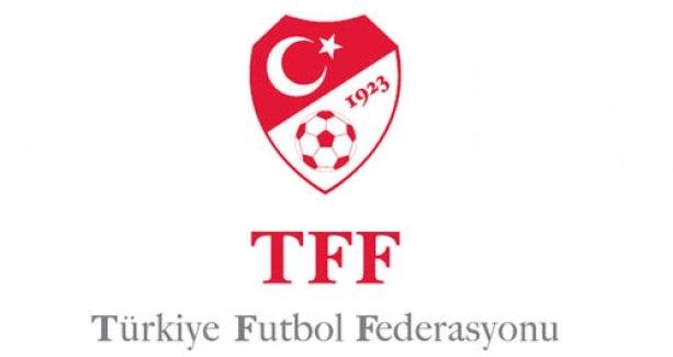 TFF, Medipol Başakşehir'i Tebrik Etti