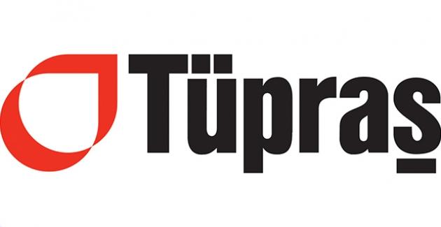 Tüpraş'ın Cirosu 89,6 Milyar TL'ye Ulaştı