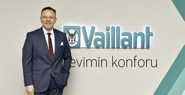 Vaillant, 2019 Yılını Yüzde 10'luk Büyüme İle Kapattı
