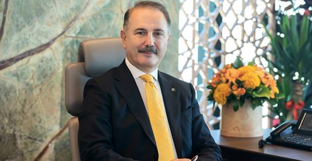 Vakıfbank'tan 2019 Yılında 2 Milyar 802 Milyon TL Net Kar