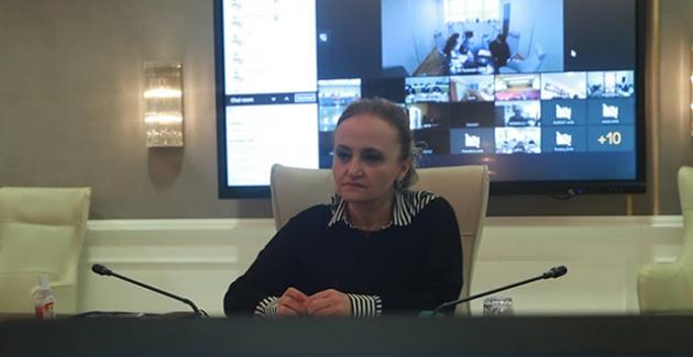 Bilim Kurulu Üyesi Taşova: Çin'in Deneyimleri Türkiye'de Salgının Önlenmesine Yarar Sağlıyor