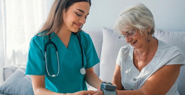 En Çok Yaşlı Ve Kronik Hastalar İhtiyaç Duyuyor!