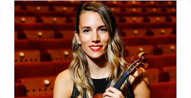 İDSO Dünya Kadınlar Gününü Tango Müziğinin Efsanesi Astor Piazzola'nın Dört Mevsimi İle Kutluyor