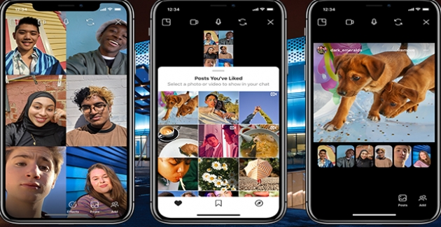 Instagram İnsanları Bilgilendirmek, Desteklemek Ve Güvende Tutmak İçin Çalışıyor