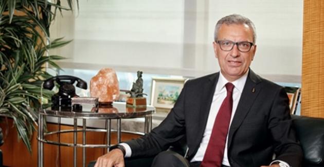 """İş Bankası Genel Müdürü Bali, """"Türkiye'nin Bankası Olarak Her Zamanki Gibi Yapıcı Ve Çözümcü Anlayışımızı Sürdüreceğiz"""""""