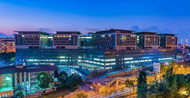 Okmeydanı Eğitim Ve Araştırma Hastanesinin 600 Yataklı İlk Etabı Hizmete Açıldı