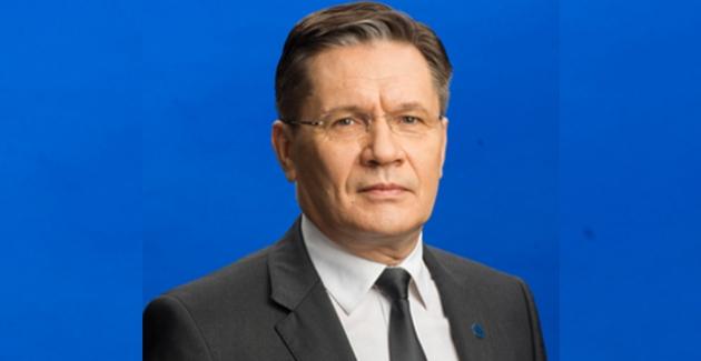 Rosatom Genel Müdürü Alexey Likhaçev'den COVID-19 Salgını Hakkında Açıklama