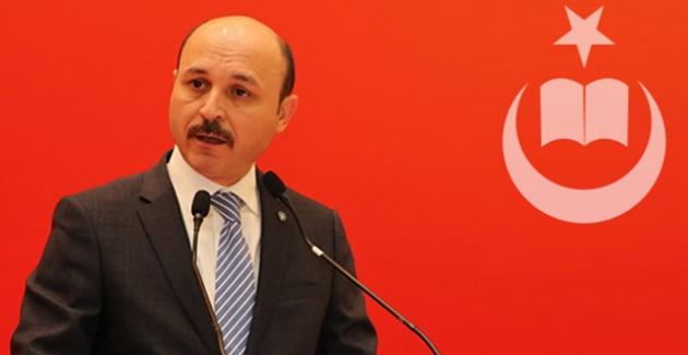 """Türk Eğitim-Sen Genel Başkanı Geylan: """"Ücretli Öğretmenler Mağdur Edilmesin"""""""