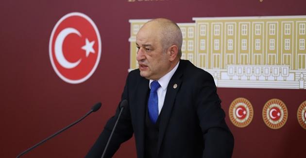 """""""CHP'li Belediyelerden Sonra Şimdi De Kütahya'da CHP'lilerin Yaptığı Yardımların Önü Kesiliyor"""""""