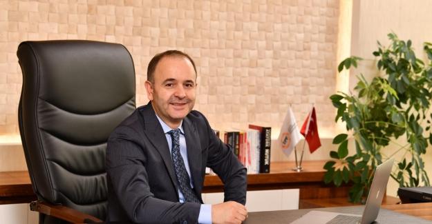 TPF Başkanı Ömer Düzgün: 'Milli Dayanışma Kampanyası'na Katılmak Vatan Borcudur'
