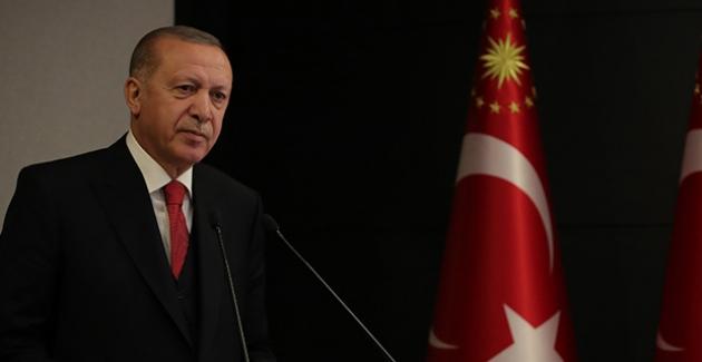 """""""Türkiye, En Küçük Bir Sıkıntı, Kriz Ve Kaosa Meydan Vermeden Sağlık Hizmetlerini Kesintisiz Sürdürmüştür"""""""