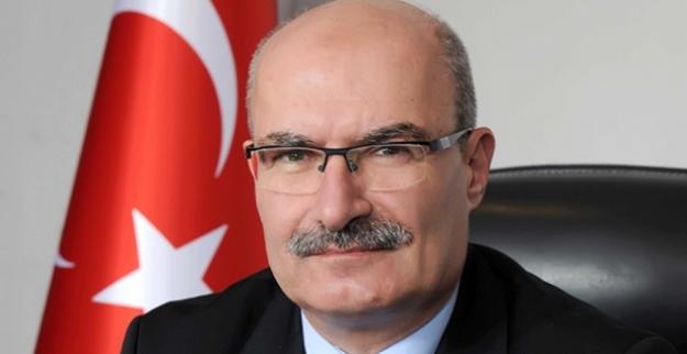 """ATO Başkanı Baran: """"İlk Çeyrek GSYH Rakamları Umut Verici"""""""