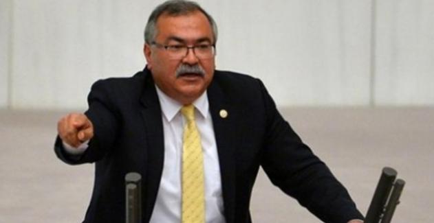 """CHP'li Bülbül: """"Vali Yardımcısı Görevden Alınmalı"""""""