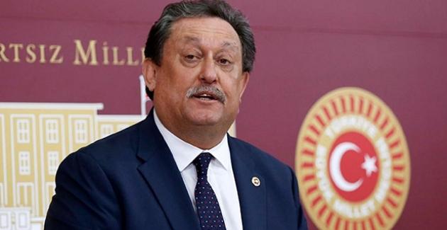 CHP'li Özer: Olimpos Masası Kurulsun, Taraflar Pakt İmzalasın!