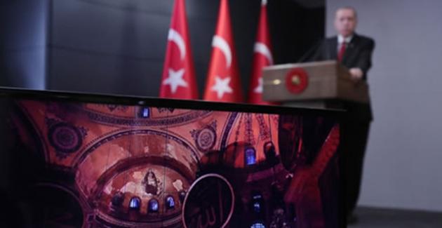 """Cumhurbaşkanı Erdoğan: """"2053'te Gençlerimize Ecdatları Fatih'e Layık Bir Türkiye Bırakacağız"""""""