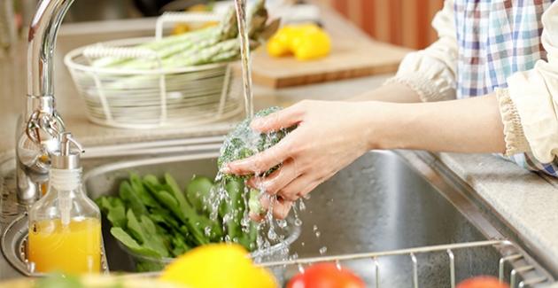 Güçlü Bağışıklık İçin Yiyeceklerin Pişirme, Saklama Ve Tüketme Yöntemlerine Dikkat!