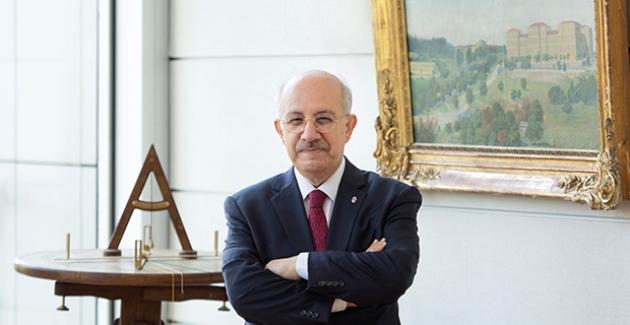 """İTÜ Rektörü Prof. Dr. Mehmet Karaca: """"Online Sınav Hazırlanıyor, Yaz Okulu Olacak"""""""