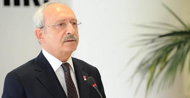 """Kılıçdaroğlu: """"İbadet Yerleri Kutsalımızdır!"""""""