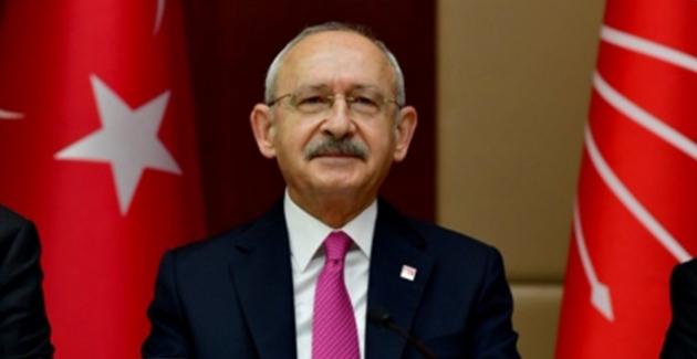 Kılıçdaroğlu'ndan Ramazan Bayramı Mesajı