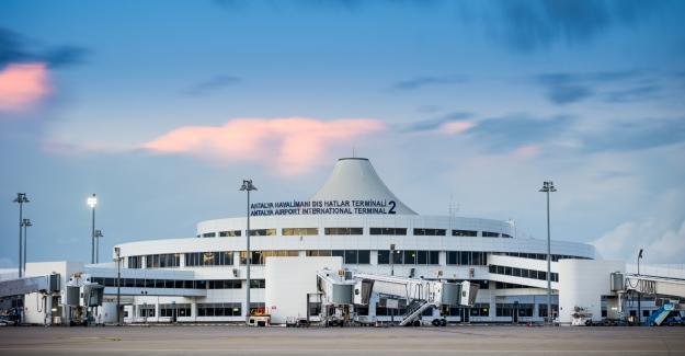 TAV, Havalimanlarında Hazırlıkları Tamamladı